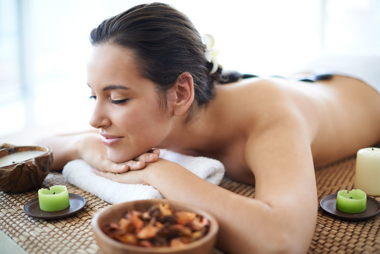 Manchester: 1hr Aromatherapy or Hot Stone Massage @ BOHO Tanning & Beauty, Manchester from £19