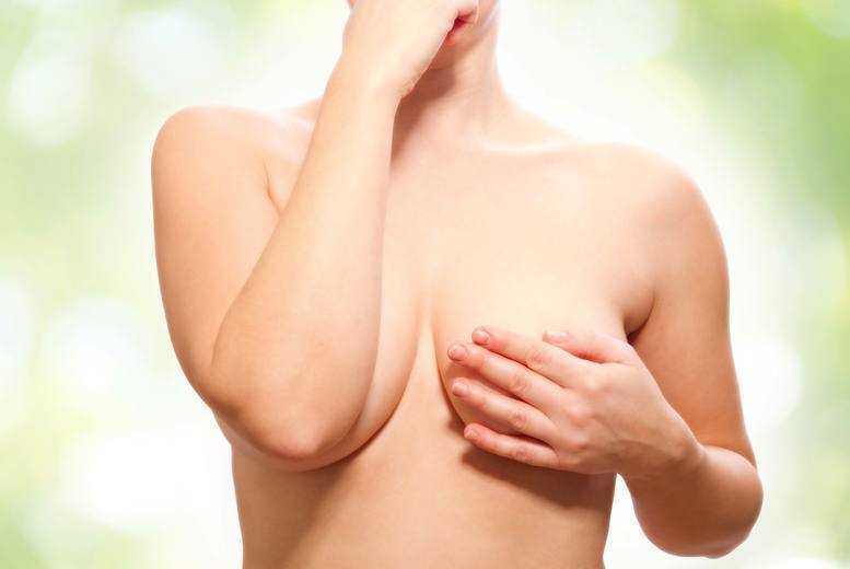 Edinburgh: Non-Surgical Breast Enhancement @ Edinburgh Wellbeing Centre – 1 or 3 Sessions from £49