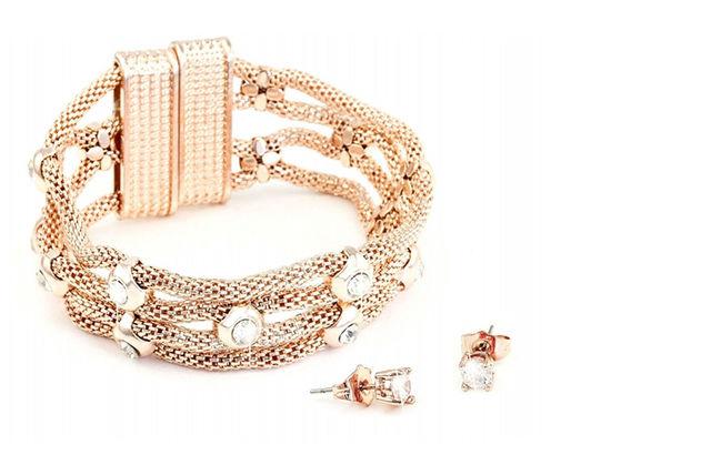 hera jewellery set
