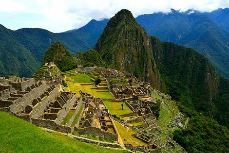 £599pp instead of £1,180.61pp (from Valencia Travel Cusco) for a seven-day trek to Machu Picchu including hotel accommodation, breakfast and airport transfer - save 49%