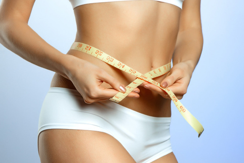 £59 for three sessions of LumiSlim Laser Lipo on one area, £109 for six sessions, £179 on two areas, £269 on three areas at The Aesthetics Clinic - save up to 84%