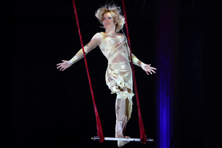Bournemouth: Moscow State Circus Tkt @ Poole from £12.75