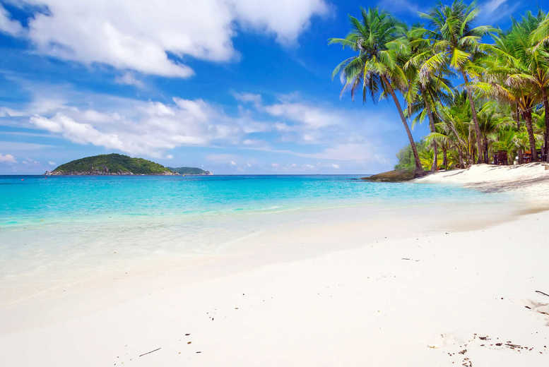 Travel: 7 or 10nt Vietnam & Thailand Escape with Flights – Call to Book! from £599