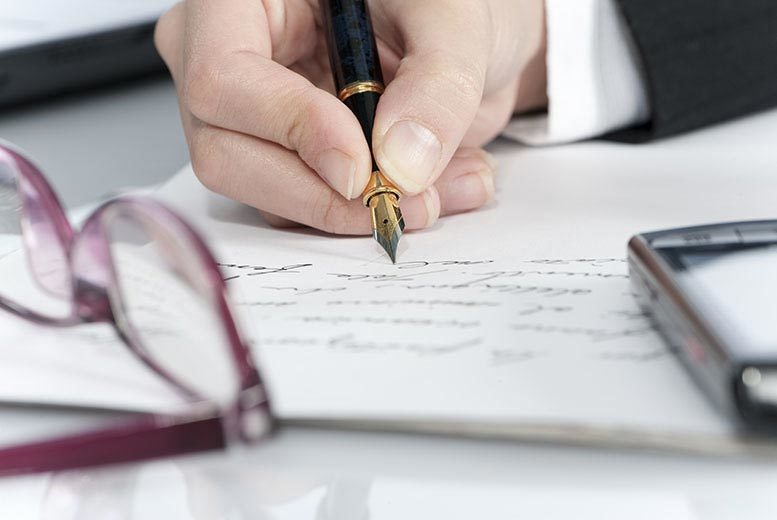 How to Get Professional Writing Help at