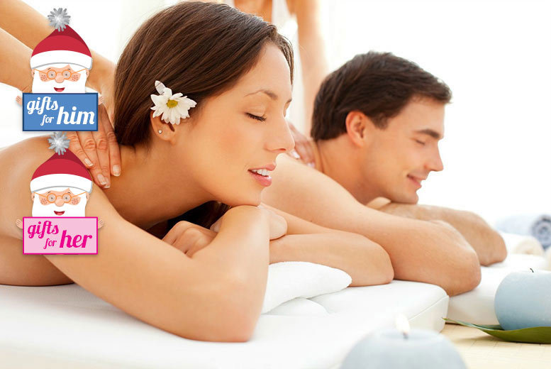 £89 instead of up to £199 (from Activity Superstore) for a spa day for two people including three treatments each - choose from over 30 UK locations and save up to 55%