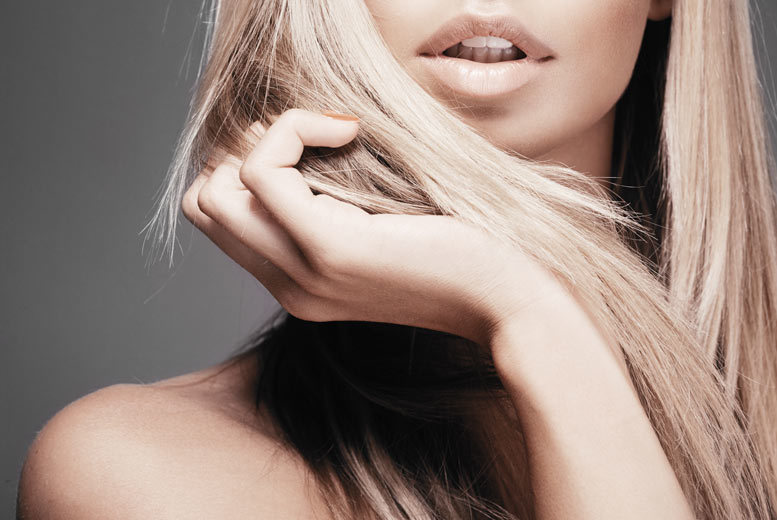 Liverpool: Cut, Condition & Highlights @ Gloss, Liverpool for £19