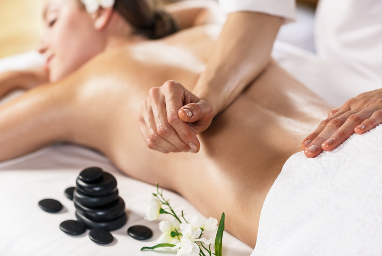 Kent: 1hr Massage – 3 Options! from £19
