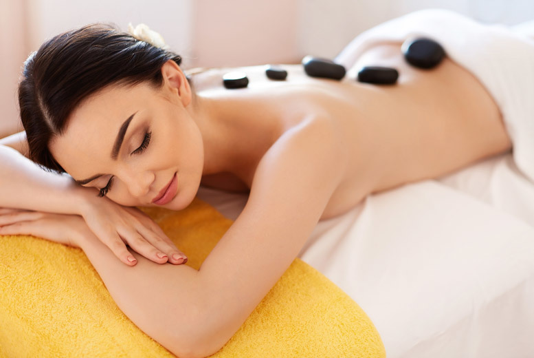 Brighton: 90min Pamper Package, Eastbourne – 9 Treatment Options! from £21