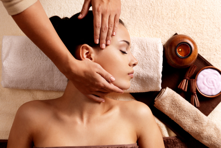 £14 instead of £330 for an online Indian head massage diploma course from Centre of Excellence - learn the art of relaxation and save 96%