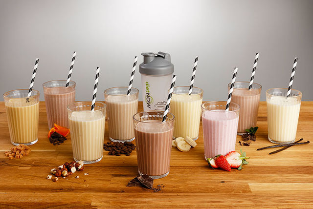 5:2 diet shake bundle