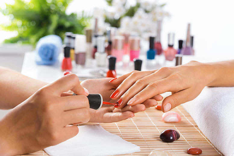 £399 instead of £1450 for a 20-week Level 2 beauty therapy NVQ diploma course at Nikee's Beauty, Camden - save 72%