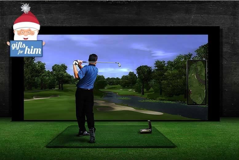 £9 instead £15 for a private indoor PGA golf lesson, £17 for two lessons, £25 for three lessons at Affordable Golf - save up to 40%