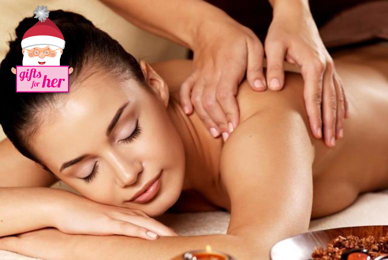 1hr Pamper Package - 2 Treatments!