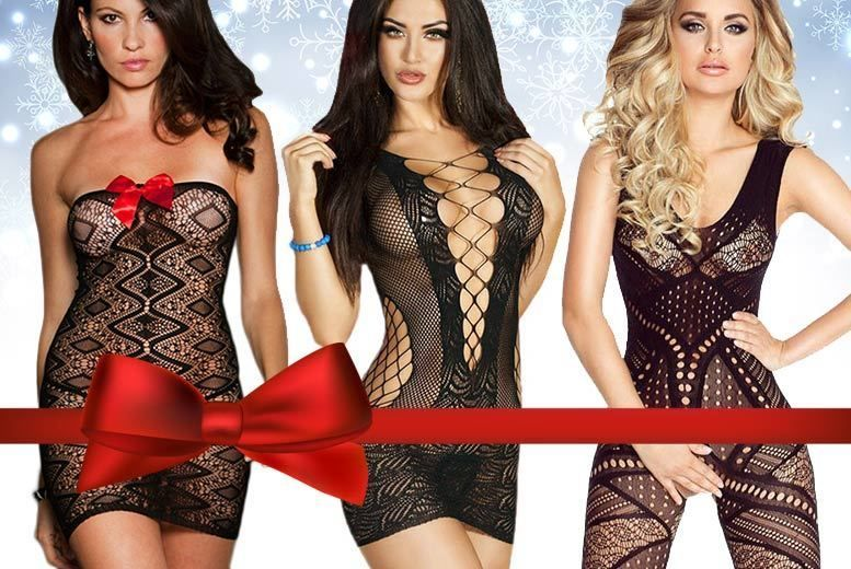 Lingerie Gift Box – 7 Designs! from £8.99