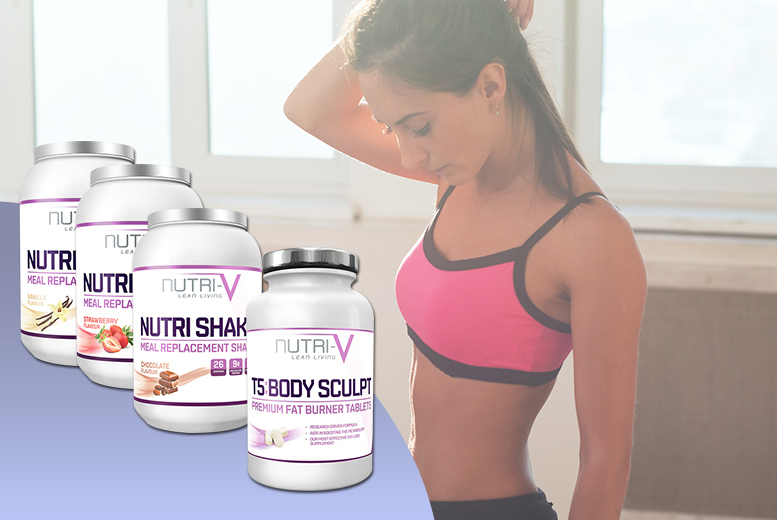£15 for a three-month* supply of T5 'Fat Burner' capsules