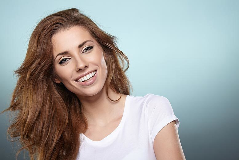£79 instead of up to £299 for a 45-minute LED teeth whitening treatment at Beauty and Smile Clinic - save up to 74%
