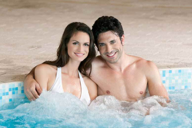 Cardiff: Spa & Leisure Day Pass for 2 @ Hilton Hotel, Cardiff from £10