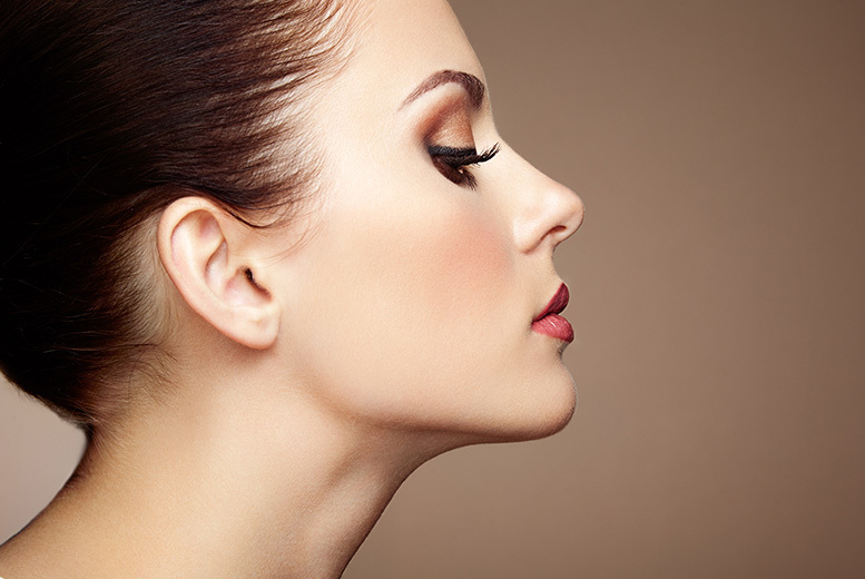 £79 instead of £380 for semi-permanent makeup at Bodhi Clinic, Soho - choose eyeliner, lip liner or eyebrows and save 79%