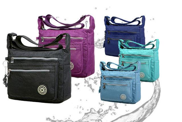 waterproof dacron bag