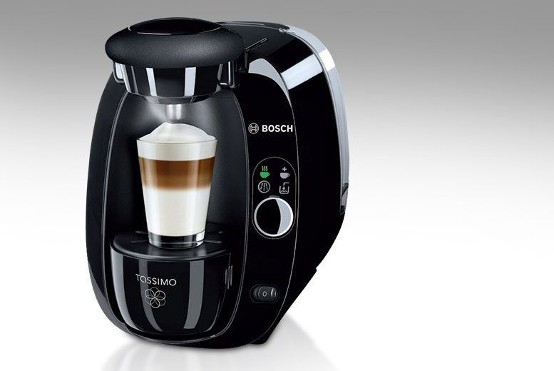 £79 instead of £145.01 (from OGB Direct) for a Bosch Tassimo T20 coffee machine - save 46%