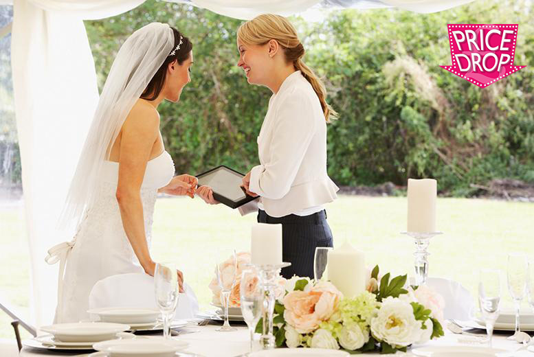 Accredited Online Wedding Planner Course from £19