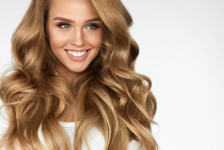 Bristol: Highlights with Wash, Cut, Blow Dry & Conditioning Treatment from £19