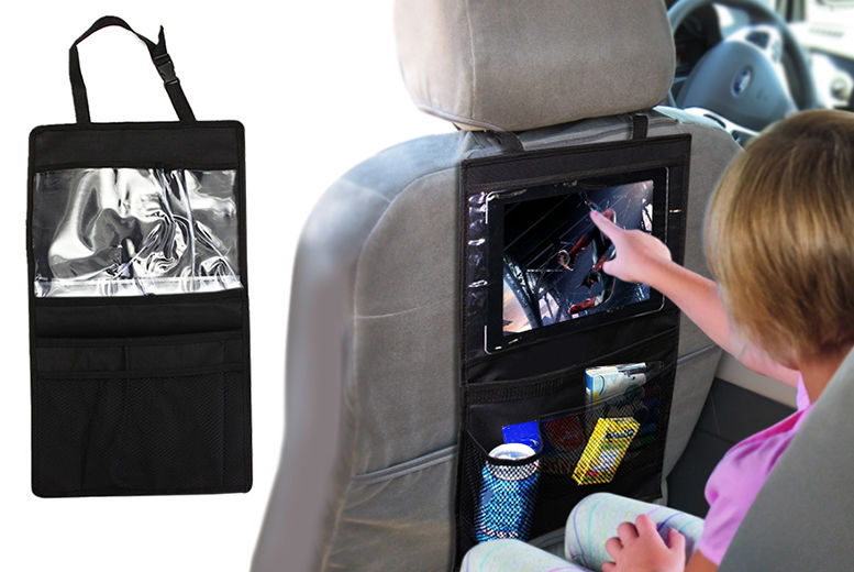 Back Seat Tablet Holder from £4.99