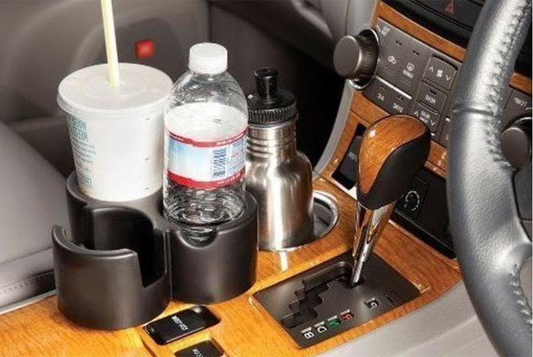 3-in-1 Multifunction Cup Holder from £3.99