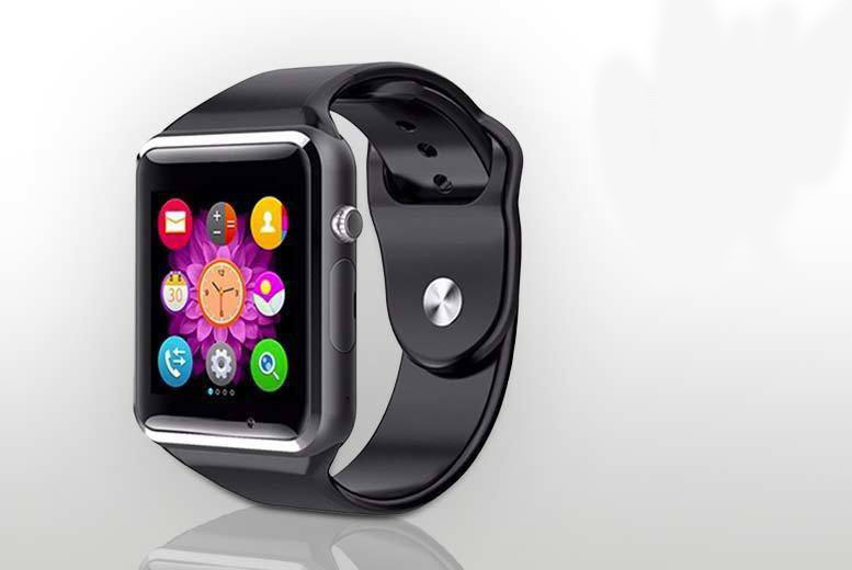 Android 15-in-1 Smartwatch from £14.99
