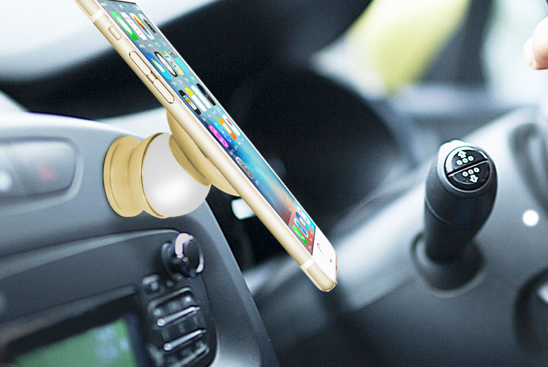 Magnetic Tablet Holder from £3.99