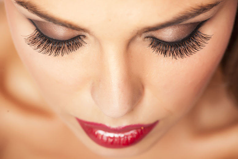 £16 instead of £65 for a full set of semi-permanent individual eyelash extensions at Carley's Lash and Brow Bar, Surrey Quays - choose from three styles and save 75%