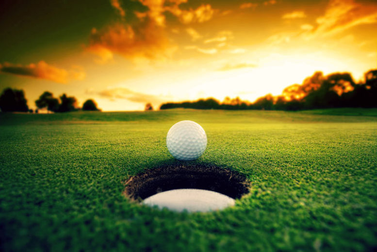 Leicester: 6 or 12mth Open Fairways Golf Membership – 1100+ Premier Courses! from £25