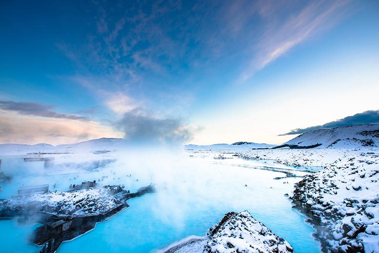 From £129pp (from Clear Sky Holidays) for a two-night Iceland break including flights, from £179pp for three nights, from £219pp for four nights - save up to 47%