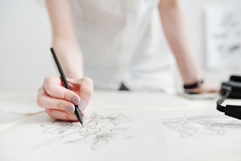 Belfast: Online 'Learn to Draw' Course from £19