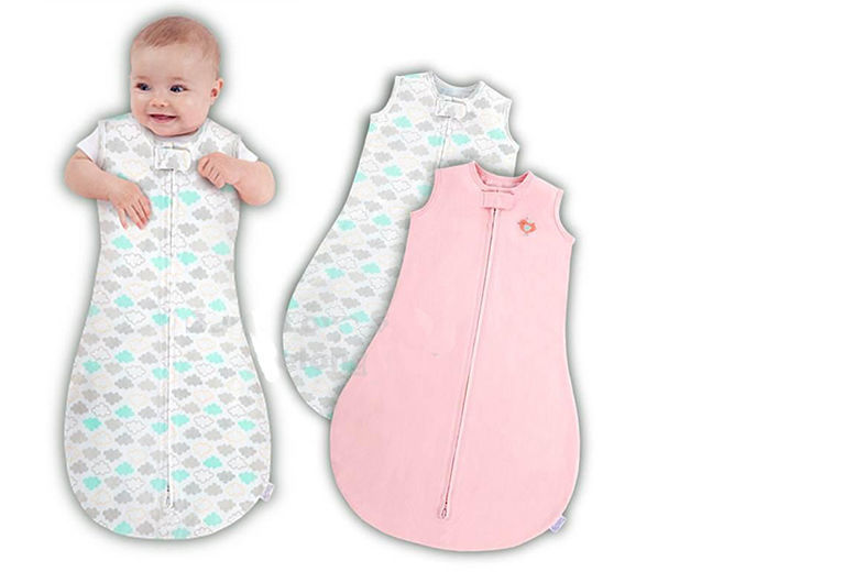 Baby Sleeping Bag – Various Sizes and Designs! for £5.99