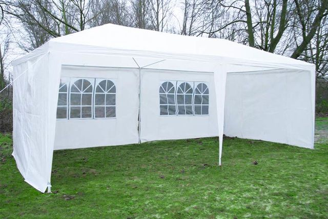 airwave party tent