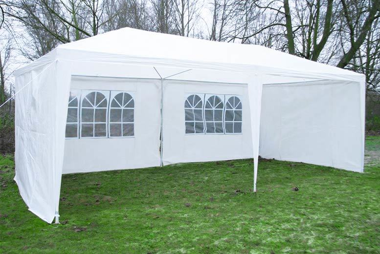 3m x 6m Airwave® Party Tent for £49