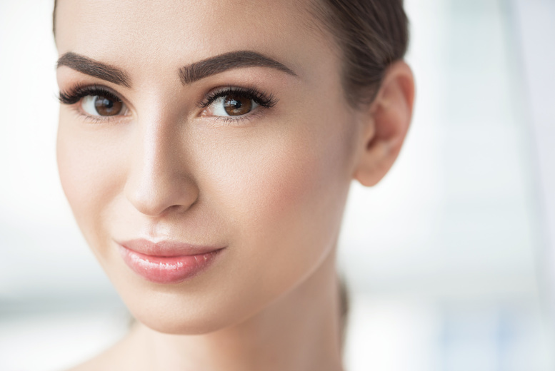 London: Semi-Permanent Eyeliner Make Up, Harley Street from £59