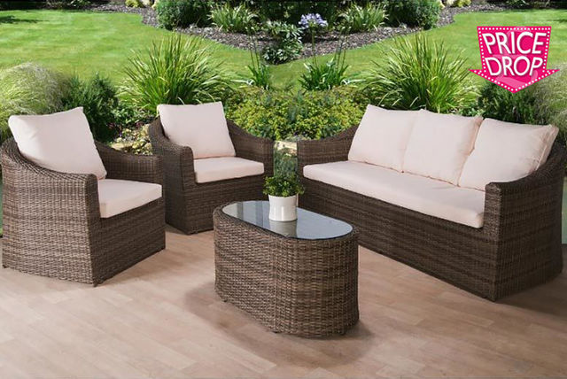 Wowcher | Garden Furniture | Garden Shopping Deals   Save Up To 80%