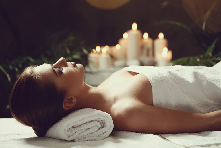 Birmingham: 2-Treatment Pamper Package for 1 or 2 @ Flitz – Valid 7 Days A Week! from £32