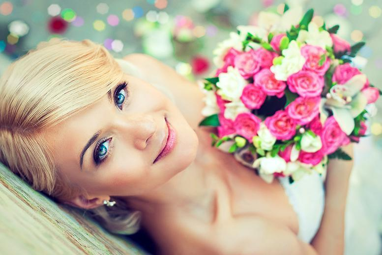 Edinburgh: 2 Tickets to the Edinburgh Wedding Fair @ Corn Exchange from £5