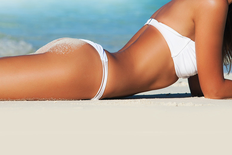 London: St Tropez Full Body Spray Tan, Maida Vale from £12