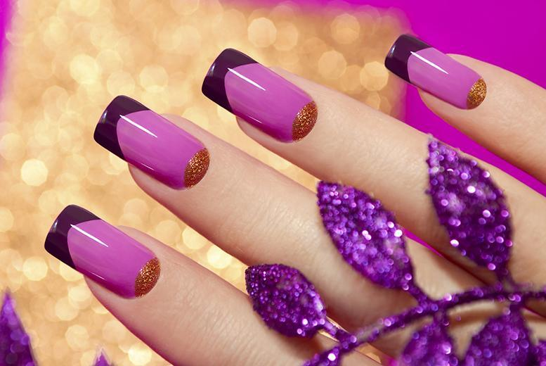 Accredited Gel Manicure & Nail Art Course | Shop