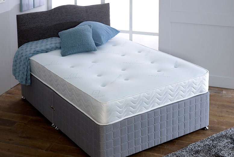 Stressfree Orthopaedic Mattress