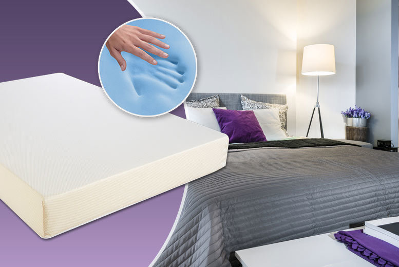 From £68 for a single Neptune (11cm) or Eco (15cm) memory foam mattress, from £88 for double, from £98 for a king size + DELIVERY INCLUDED!