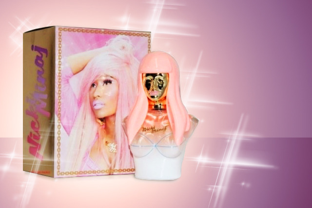 £22 instead of £34.95 (from Zuvo) for a 50ml Nicki Minaj eau de parfum, or £29.99 for 100ml - save up to a stylish 37%
