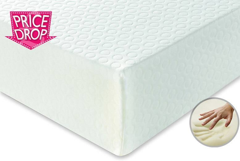 Dream Memory Foam Mattress