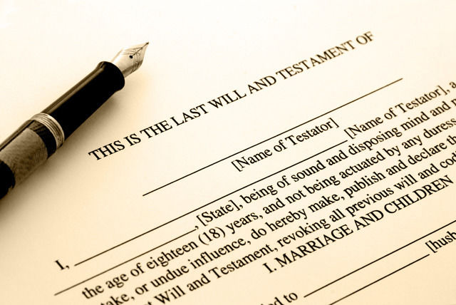 will writing service get a will online home option