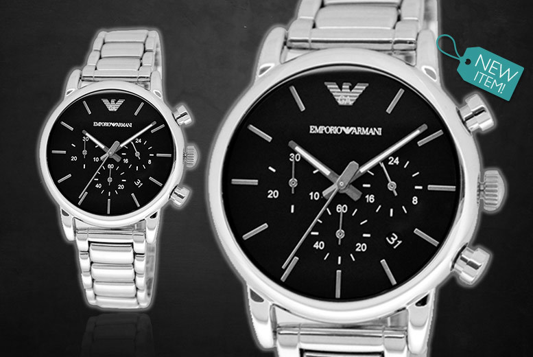 Men's Emporio Armani AR1853 Watch