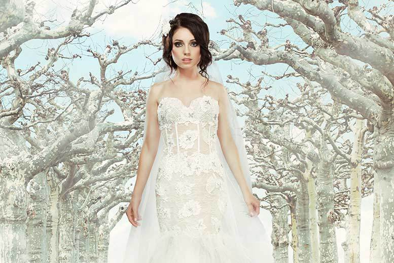 London: Entry to the Essex Secret Wedding Fair for 2 – VIP Option! from £5